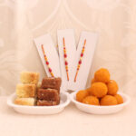 Sweet for Rakhi