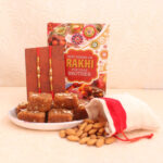 sweets gift Hamper