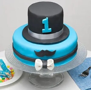 Order Mustache Cake to patiala Online