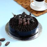 chocolate Fug cake