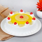 pineapple gel cake 2