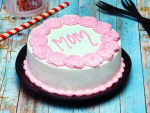strawberry-cake-for-mom on mothers day 147001