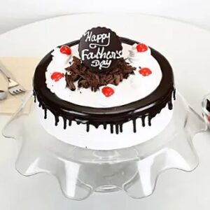 Black forest cake fathers day
